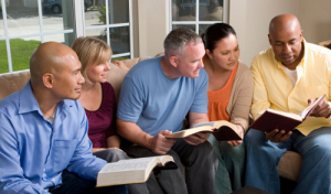 small-group-bible-study